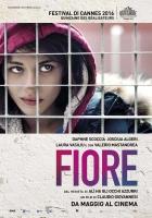 Fiore (2016) DVD di Claudio Giovannesi
