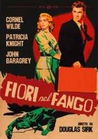 Fiori Nel Fango (1949) DVD di Douglas Sirk