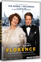 Florence (2016) DVD di Stephen Frears