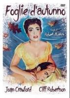Foglie d' Autunno DVD di Robert Aldrich