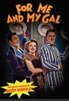 For me and my Gal (1942) (Dvd) di Busby Berkeley