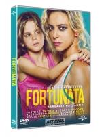Fortunata (2017) DVD di S.Castellitto