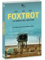 Foxtrot (2017) (Dvd) Samuel Maoz