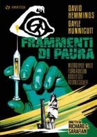 Frammenti Di Paura (1970) DVD di Richard Sarafian