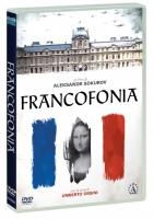 Francofonia (2015) DVD di Aleksandr Sokurov