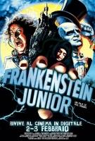 Frankenstein Junior Poster maxi CINEMA 100X140