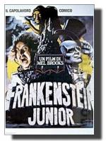 Frankenstein junior Poster 70x100