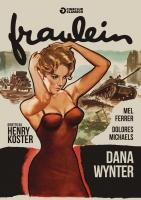 Fraulein 1958 DVD di Henry Koster