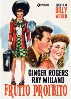 Frutto Proibito (Dvd) di Billy Wilder
