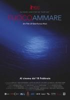 Fuocoammare (2016) DVD di Gianfranco Rosi