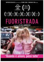 Fuoristrada  (Dvd) Di Elisa Amoruso