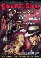 GANGSTER STORY di A. Penn DVD Hollywood