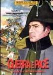GUERRA E PACE S.Bondarchuk 3 DVD NUOVA EDIZIONE