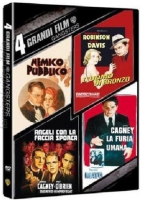 Gangsters - 4 Grandi Film 4 Dvd
