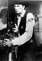 Gary Cooper mezzoggiorno foto poster 20x25