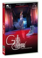 Gatta Cenerentola (2017) DVD di A.Rak