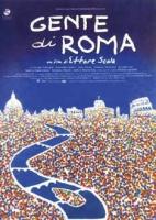 Gente Di Roma DVD di Ettore Scola