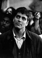 George Clooney Un giorno per caso foto poster 20x25