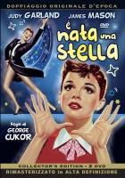 George Cukor E' Nata Una Stella (1954) (Dvd)