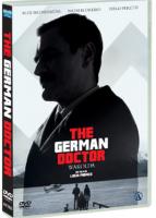 German Doctor (Dvd) Di Lucia Puenzo