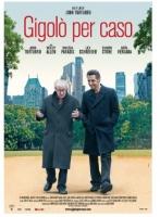Gigolò Per Caso (Dvd) Di John Turturro