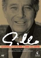 Gillo - Le Donne, I Cavalier, L'Armi, Gli Amori DVD