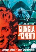 Giungla Di Cemento (1960) DVD di Joseph Losey