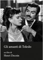 Gli Amanti Di Toledo (Dvd) di Fernando Palacio, Henri Decoin