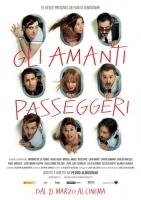 Gli Amanti Passeggeri (Dvd) Di Pedro Almodovar