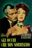 Gli Occhi Che Non Sorrisero (1952) DVD di W.Wyler