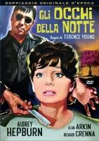 Gli occhi della notte (1967) DVD di Terence Young