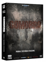 Gomorra - Serie TV Stagione 01-02 (8 Dvd)