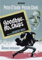 Goodbye, Mr. Chips DVD di Herbert Ross