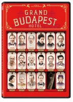Grand Budapest Hotel (Dvd) Di Wes Anderson