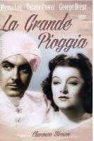 Grande Pioggia (La) (1939 )  DVD di Clarence Brown
