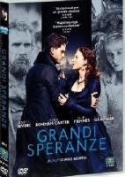 Grandi Speranze (2012 ) DVD di Mike Newell