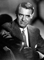 Grant Cary primo piano posa foto poster 20x25