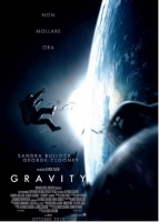 Gravity (Dvd) di Alfonso Cuaron