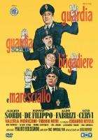 Guardia, Guardia Scelta, Brigadiere E Maresciallo (Dvd) di M.Bol
