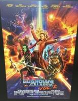 Guardiani della Galassia vol.2 (2017) Poster 70x100