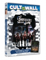 Guerrieri Della Notte (I) (Cult On The Wall) (Dvd+Poster)
