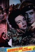 Guerriglieri Delle Filippine (I) (1950 )  DVD di Fritz Lang