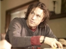 H. Ledger CANDY primo piano foto poster 20x25
