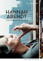 Hannah Arendt (Dvd) Margarethe Von Trotta