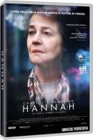 Hannah (Dvd) A. Pallaoro (2017)