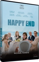 Happy end (2017) (Dvd) M. Haneke