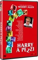 Harry A Pezzi (1997) DVD Woody Allen