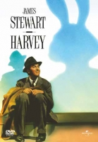 Harvey (1950) (Dvd) di Henry Koster