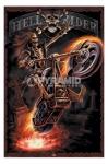 Hell Rider (Spiral) Maxi Poster