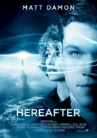 Hereafter Clint Eastwood maxi CINEMA 100X140